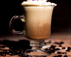 mousse-irish-coffee